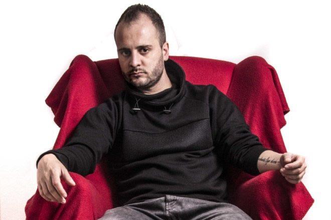 DJ Joseph Lanvel