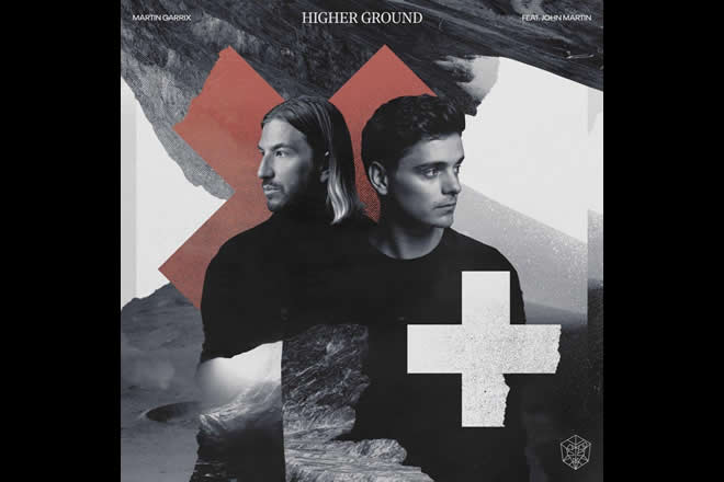 Martin Garrix - Higher Ground