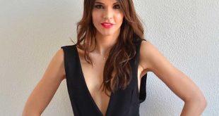 Sara Manfuso. Foto dal web